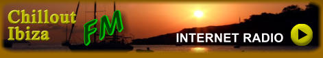 Chillout Ibiza INTERNET RADIO